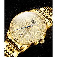 Đồng hồ nam chính hãng KASSAW K878-1 thumbnail
