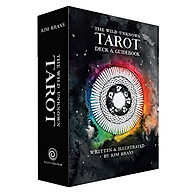 The Wild Unknown Tarot Deck and Guidebook (Official Keepsake Box Set) thumbnail