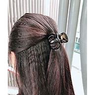 COMBO 02 Kẹp tóc càng cua Hàn Quốc thumbnail