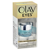 Olay Eyes Deep Hydrating Eye Gel 15ml thumbnail