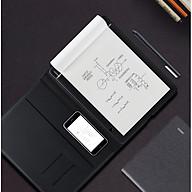 Sổ Ghi Chú Điện Tử Wacom Bamboo Folio Small CDS-610G G0-CX - Hàng Chính Hãng thumbnail
