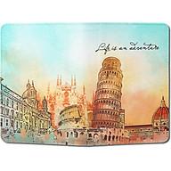 Bao da hộ chiếu - Rome - INK-669-004-PH thumbnail