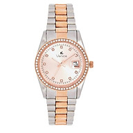 Đồng hồ đeo tay Nữ hiệu Venice C2502SLDAVSA thumbnail