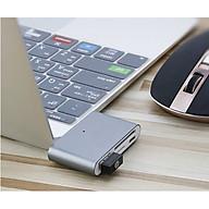 Đầu đọc thẻ nhớ đầu USB Type-C 3.0 thumbnail