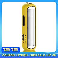 Đèn Pin led 2 chế độ MW-4316 3W( Giao màu ngẫu nhiên) thumbnail