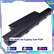 Pin dành cho Laptop Acer 5738 - Hàng Nhập Khẩu thumbnail