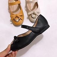 Giày búp bê bé gái 91003 sz26-35 (Mẫu mới 2020) thumbnail