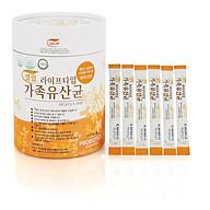 Men Vi Sinh Hàn Quốc Selip LifeTime Family Probiotics -90g hộp thumbnail