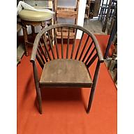 Ghế gỗ vintage GG50-12 thumbnail