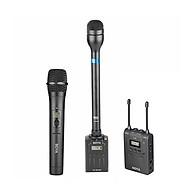 Phụ Kiện Âm Thanh Chuyên Nghiệp BOYA Wireless Microphone System BY-WHM8 Pro - Hàng Chính Hãng thumbnail