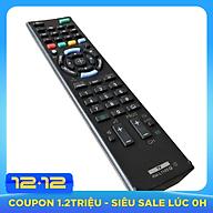 Remote Điều Khiển Dành Cho TV LED, Smart TV Sony RM-L1165 - Hàng nhập khẩu thumbnail