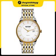 Đồng hồ Nam MVW MS064-01 - Hàng chính hãng thumbnail