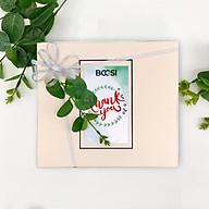 Hộp quà chăm sóc toàn diện Bcosi dầu gội - mặt nạ tóc - sữa tắm Bcosi (500ml) thumbnail