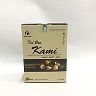 Tỏi đen cô đơn Kami hộp 250g nguyên vỏ thumbnail