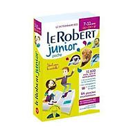 Le Robert junior poche thumbnail