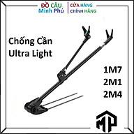 Chống cần Câu Đài Ultra Light , Chống Cần Câu Tay Cacbon Cao Cấp - Minh Phú thumbnail