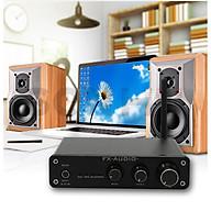 Bộ Khuếch Đại Âm Thanh Kỹ Thuật Số Fx-Audio Xl-2.1Bl 2.1 Kênh Bluetooth 4.0 thumbnail