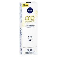 Nivea Q10 Power Eye Cream 15ml thumbnail