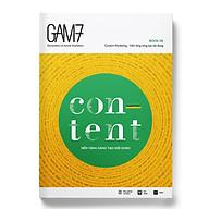 Gam7 Book No.5 Content - Nền Tảng Sáng Tạo Nội Dung (Tái Bản 2018) thumbnail