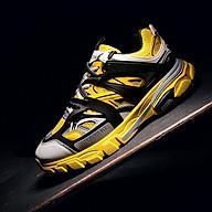 Giày SNEAKER Tăng Chiều Cao Dòng BLCG Cao Cấp thumbnail