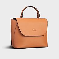 Túi đeo chéo nữ YUUMY YN87, 5 ngăn, vừa A5, túi có quai xách, phù hợp đi chơi, đi làm, đi tiệc, da tổng hợp cao cấp , không bong tróc, không thấm nước (Dài 23cm x Rộng 11.5cm x Cao 19cm) thumbnail