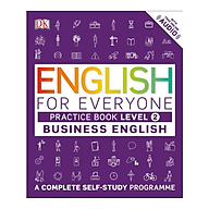 English for Everyone Business English Level 2 Practice Book thumbnail
