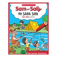 Sam Dan Sally Ke Sana Sini (Bm-Bi) thumbnail