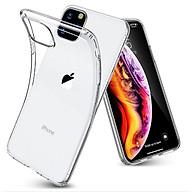Ốp lưng Silicon chống sốc, chống va đập iPhone 11 - hàng nhập khẩu thumbnail