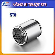 Vòng bi bạc đạn trượt tịnh tuyến tính ST8 thumbnail