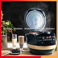 Nồi nấu trân châu tự động Aonuosi 5L, 16L chính hãng, cao cấp, siêu bền - MaBaker thumbnail