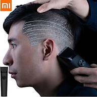 Chính Hãng Xiaomi Mijia Mi Cắt Tóc Nam Nữ Profesional Tông Đơ Cắt Tóc Cạo Râu Cắt Với Phủ Titan Dao Gốm Sứ thumbnail