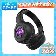 Tai nghe chụp tai bluetooth Zealot headphone kết nối không dây hàng chính hãng thumbnail
