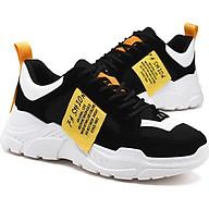 Giày sneaker nam thể thao Hàn Quốc thumbnail
