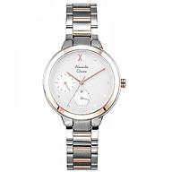Đồng hồ đeo tay Nữ hiệu Alexandre Christie 2697BFBTRSL thumbnail
