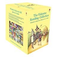 Usborne Bộ Vàng The Usborne Reading Collection - x40 book boxed set thumbnail