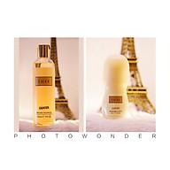 Combo sữa tắm + lăn khử mùi hương nước hoa cao cấp độc quyền Damode Luxe dành cho nữ thumbnail