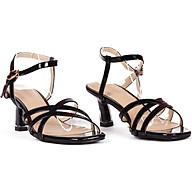 Giày sandal dây đan chéo VASMONO V025114 thumbnail