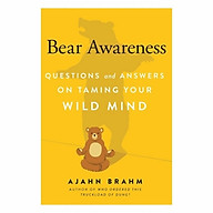 Bear Awareness Questions And Answers On Taming Your Wild Mind thumbnail
