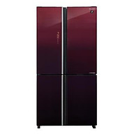 Tủ lạnh Sharp Inverter 572 lít 4 cửa SJ-FXP640VG-MR Model 2021 - Hàng chính hãng (chỉ giao HCM) thumbnail