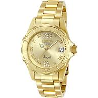 Invicta Women s 14397 Angel Analog Swiss-Quartz Gold Watch thumbnail