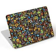 Miếng Dán Trang Trí Laptop Hoạt Hình LTHH - 476 thumbnail