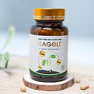 Nano mầm đậu nành Flagold Jido Pharma thumbnail