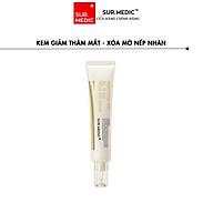Kem Giảm Thâm Mắt Xoá Mờ Nếp Nhăn SURMEDIC Perfection 100tm All In One Facial Eye Cream 35ml thumbnail