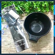 Bộ chén cọ nhuộm tóc chuyên nghiệp Salon hoặc dùng tại nhà thumbnail