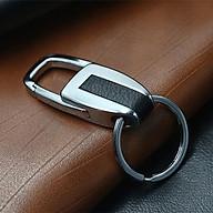 Móc treo chìa khóa nhỏ gọn tiện lợi siêu bền thumbnail