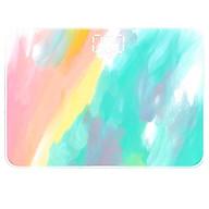Cân điện tử thông minh có màn hình led nhiều màu sắc thumbnail