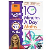 Maths Ages 9-11 thumbnail