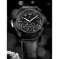 Đồng hồ nam PONIGER P529-2 Chính hãng Thụy Sỹ thumbnail