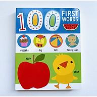 100 First Words - 100 từ vựng đầu tiên thumbnail