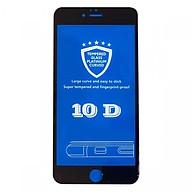 Kính Cường Lực 10D Full Màn Hình Dành Cho Iphone thumbnail